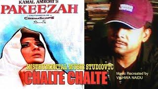 CHALTE CHALTE  INSTRUMENTAL MUSIC STUDIOVTC AUSTRALIA