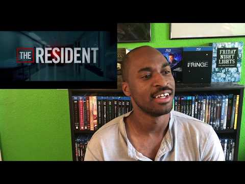 The Resident: Official Trailer | Reaction