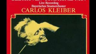 Beethoven Sinfonia n 4 Kleiber Menuetto.Allegro vivace - Allegro ma non troppo.