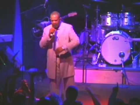 Lenny Williams Live