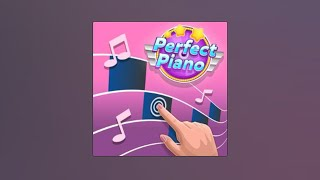 Perfect Piano // Gameplay