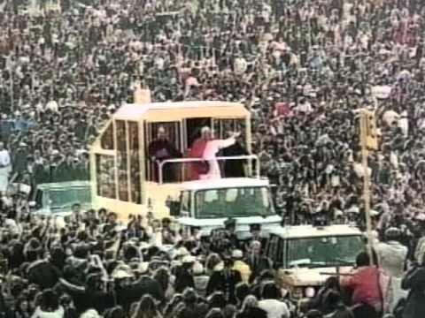Saint John Paul II - Documentary