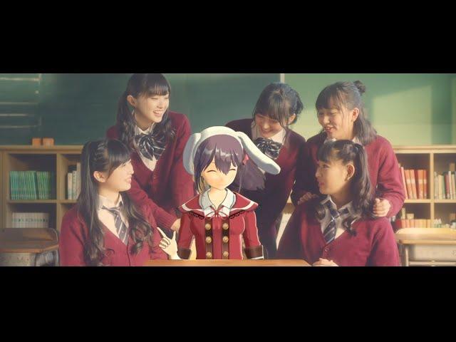 響木アオ feat. たこやきレインボー / 七色の風