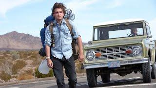 Into the Wild trailer 1080p ( В диких условиях)