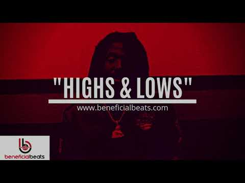 """Download Lagu  SOLD Mozzy Type Beat """"Highs & Lows""""   2019 West Coast Rap Instrumental Mp3 Free"""