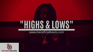 [SOLD] Mozzy Type Beat 'Highs & Lows' | 2019 West Coast Rap Instrumental