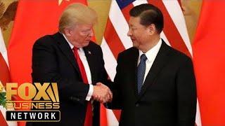 Will China use failed North Korea summit to play hardball with US?