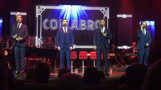 Collabro At Stages The Musical Theatre Festival At Sea