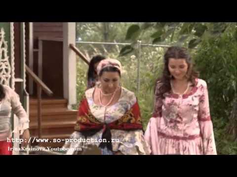 Анастасия Дятлова В горнице - СП - Голос.Дети - Сезон1