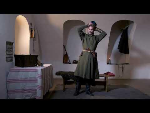 Челядник Печерського монастиря,