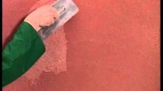 Color Finish Capri / Lipari - come applicare l