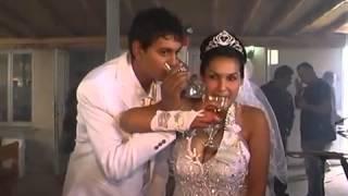смешно цыганская свадьба с фейерверком(Описание., 2014-03-31T13:44:34.000Z)