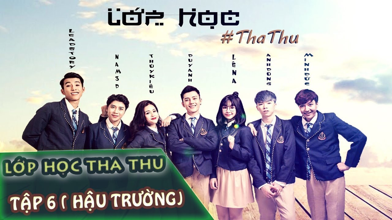Lớp Học Tha Thu  | OFFICIAL | BEHIND THE SCENES - Yến TaToo