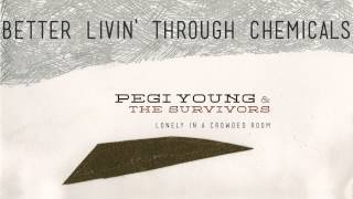 Pegi Young - Better Livin