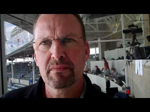 """MARK GRACE ON WGN RADIO GIG: """"I WAS NEVER CONTACTED"""""""