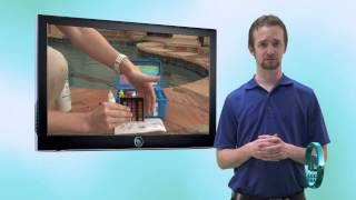 RiverbendPoolSupply.com - Using a Taylor K-2005 To Test Pool Water Chemistry - Plano Pool Supply