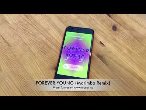 Forever Young Ringtone - BLACKPINK (#블랙핑크) Tribute Marimba Remix Ringtone - Download Now
