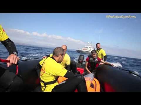 lifeguard lesbos  #ProActivaOpenArms #Refugeesgr