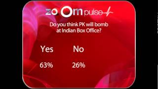 zoOm Pulse - PK Will Bomb At Indian Box Office?