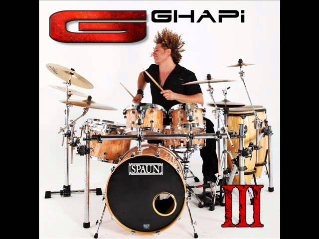Ghapi - Hys By My