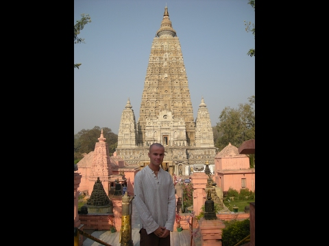 My Buddhist Pilgrimage to India & Nepal