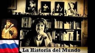 Diana Uribe - Historia de Rusia - Cap. 05 Ivan 'El Terrible'