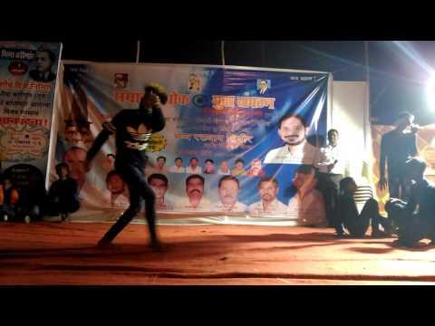 Ala Re Ala Maniya Ala  Song Samrat Ashok Yuva Sang