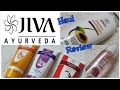 Jiva Ayurveda Products || Quick review || Fashion Ivy