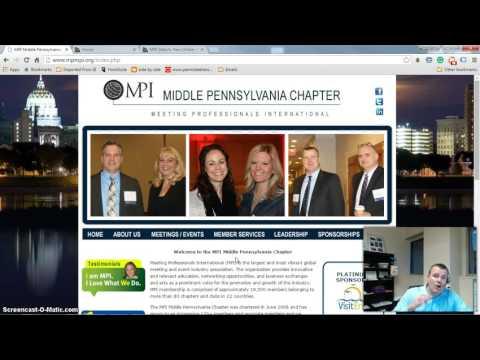 MPI Global Communication Preferences