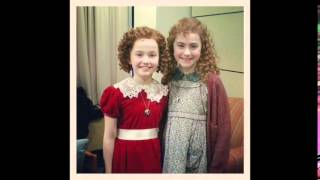 Tomorrow - Annie, 2012 Broadway Revival, Piano Reduction