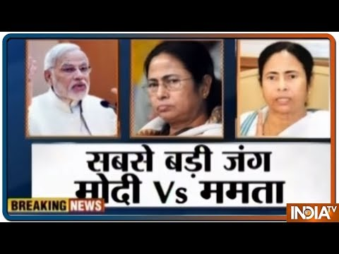 LS Polls 2019: PM Modi To Hold Rallies In West Bengal's Kolkata, Siliguri