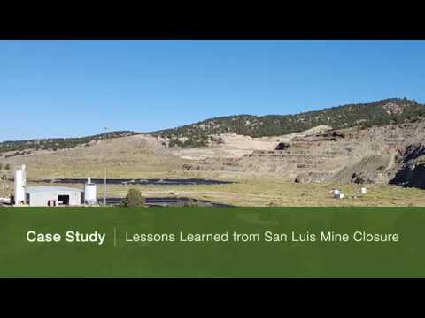 Beyond The Mine Case Study