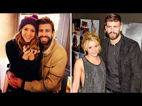 Is Shakira And Pique's Relationship As Perfect As It Seems?