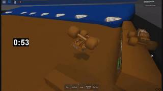 Roblox Monster Jam Freestyle Event Commentary #11 (Kyle Busch)