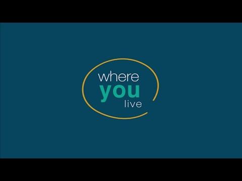 Where You Live - Stony Plain & Beaumont