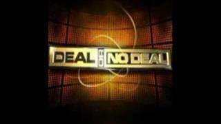 Deal or No Deal (US) Theme