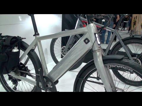 2018 Stromer Electric Bikes: ST2S, ST2 Limited, ST2, ST1X, ST1 Platinum   Electric Bike Report