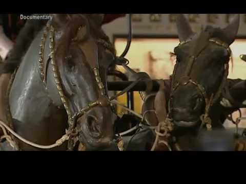 【Documentary HQ】 History of Ancient Chinese Weaponry