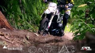 Colaboración de Touratech España con O2 Riders