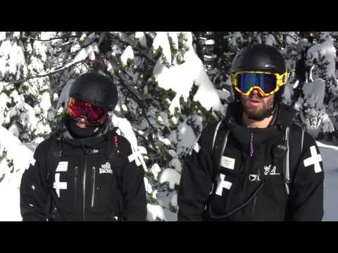 Tree Well and Snow Immersion Safety With Mt. Bachelor Ski Patrol