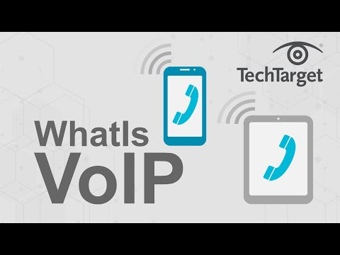 What is VoIP (Voice over Internet Protocol)? How Does VoIP Work?