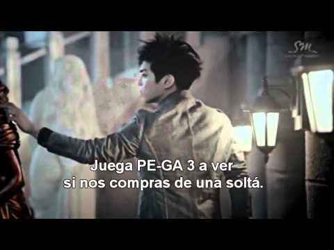 SHINee- Sherlock MV~Parodia (Ebay-NC-17)
