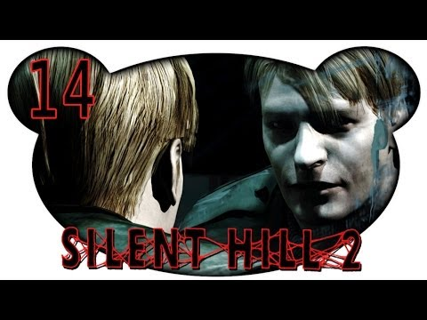 Silent Hill 2 #14 - Eddie (Let's Play Silent Hill 2 German)