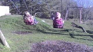 2012 10 Lake District Quiet Site Playground