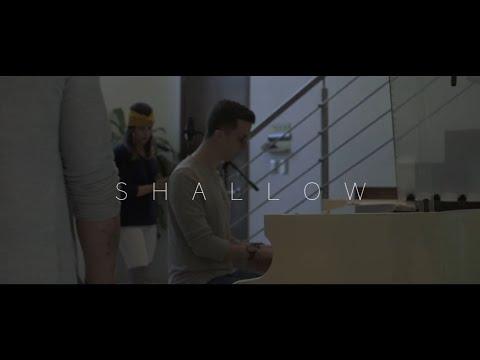 Shallow - Lady Gaga, Bradley Cooper  (Dalex Álvarez ft. Elisa Covarrubias, Diego Carbonell) (Cover)