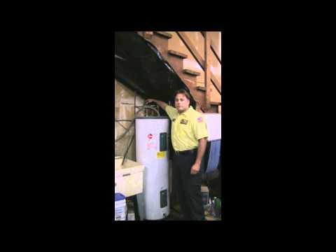 Emergency Hot Water Heater Shut Off Seattle Fox Plumbing.mp4