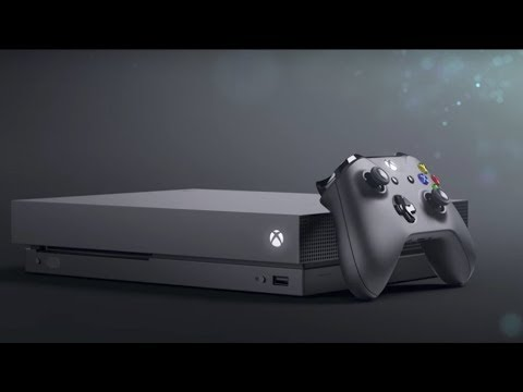 Xbox One X Supply HUGELY Limited!!