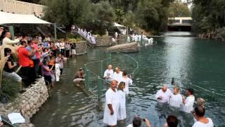 Un mic videoclip din tara sfanta / A short videoclip from Israel (o...