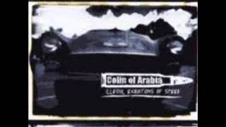 Watch Colin Of Arabia Eye Of The Storm video