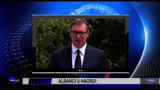 ALBANCI U ŠOKU! PRIŠTINA NAPRAVILA VELIKU GREŠKU Deset zemalja spremno da povuče priznanje Kosova..